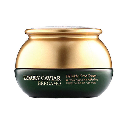 Bergamo LUXURY CAVIAR CREAM