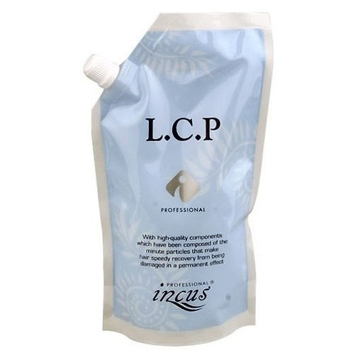 Incus LCP Professional