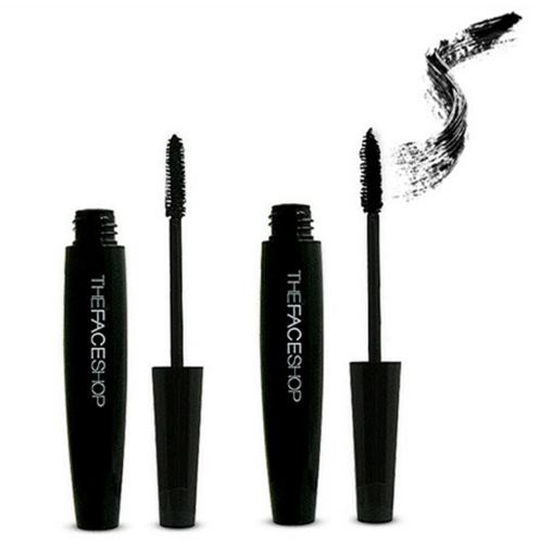 THE FACE SHOP Freshian Big Mascara - *#02 Volume