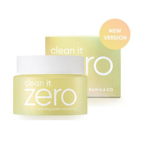 Banila Co Clean it Zero Cleansing Balm - Nourishing