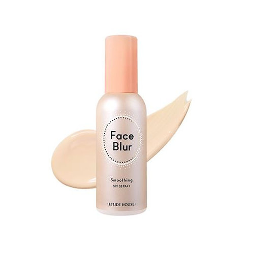 Etude House Face Blur SPF 33 PA++ - Smoothing