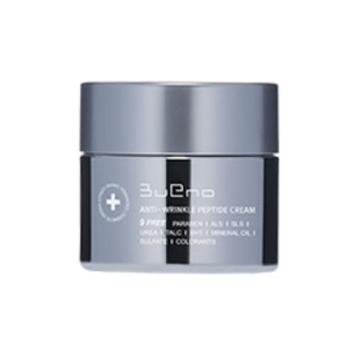 Bueno Anti-Wrinkle Peptide Cream 80g