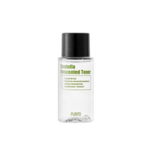 Purito Centella Unscented Toner (Mini) - 30ml