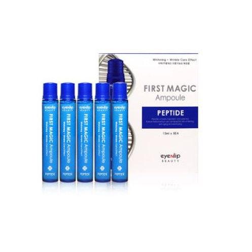 EYENLIP First Magic Ampoule (13ml x 5ea) - Peptide