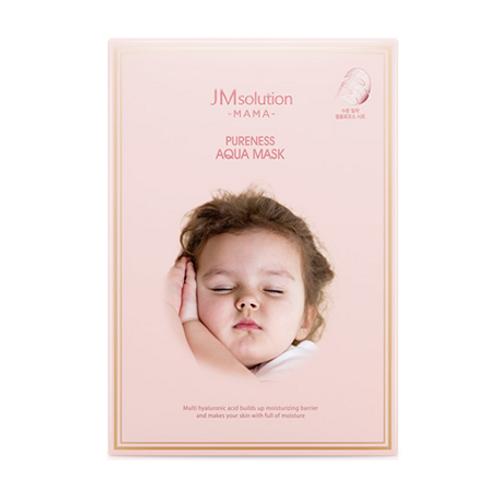 JM Solution MAMA Pureness - Aqua Mask (1ea)