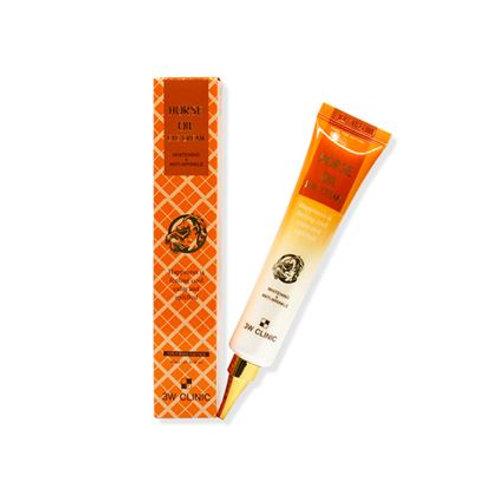 3W Clinic  Eye Cream 40ml (Tube) - Horse Oil