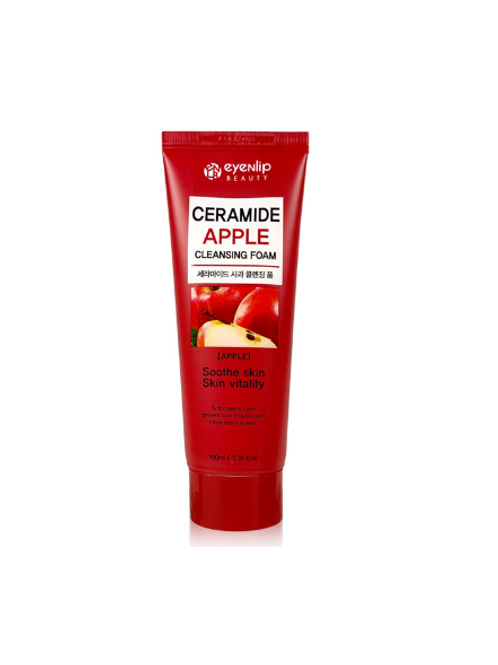 EYENLIP Ceramide Cleansing Foam - Apple