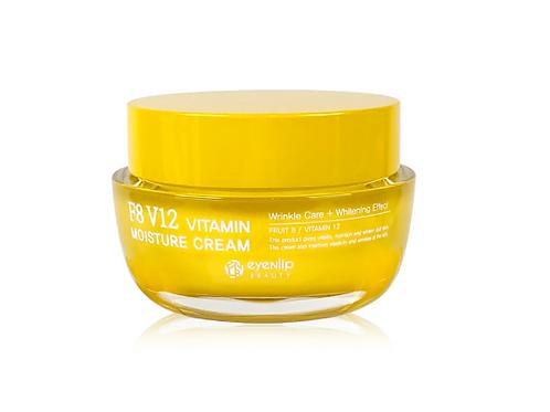 EYENLIP F8 V12 Vitamin Moisture Cream 50g