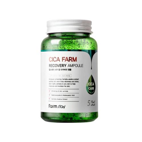 Farmstay Cica Farm Recovery  Ampoule 250ml