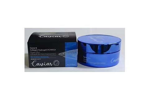 Farmstay Caviar & Collagen Hydrogel Eye Patch