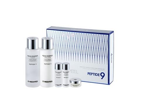 MEDI-PEEL Peptide 9 Skin Care Special Set