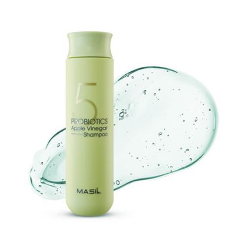 Masil 5 Probiotics Apple Vinergar Shampoo 300ml