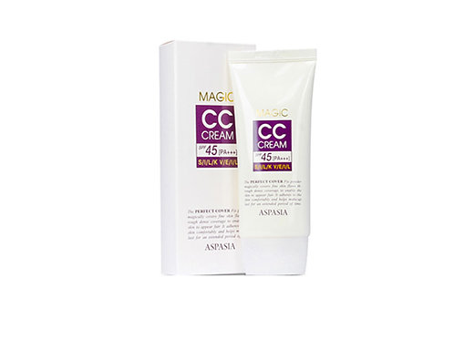 Aspasia Magic CC Cream