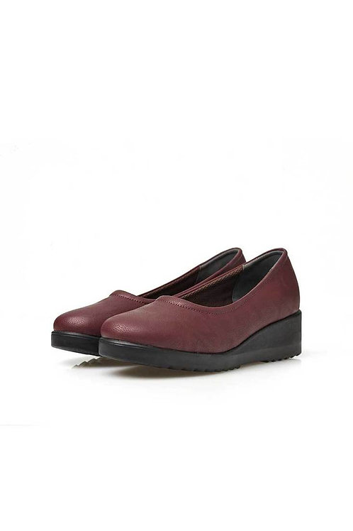 Any Comfort Loafer (WINE)