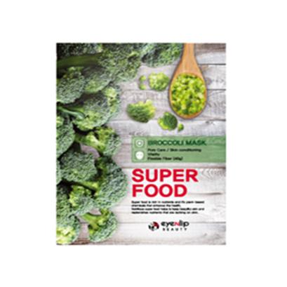 EYENLIP Super Food Mask (10ea) - Broccoli