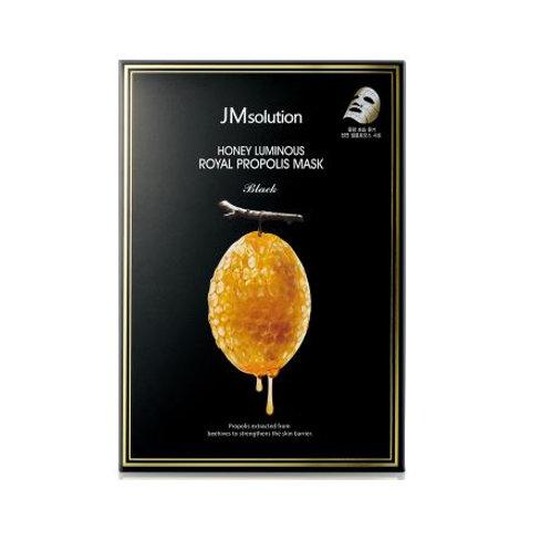 JM Solution Luminous Royal Propolis - Honey Mask (1ea)