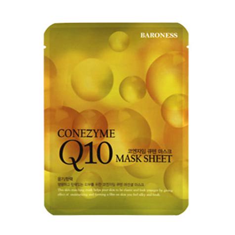 Baroness Mask Sheet - Q10 (10ea)