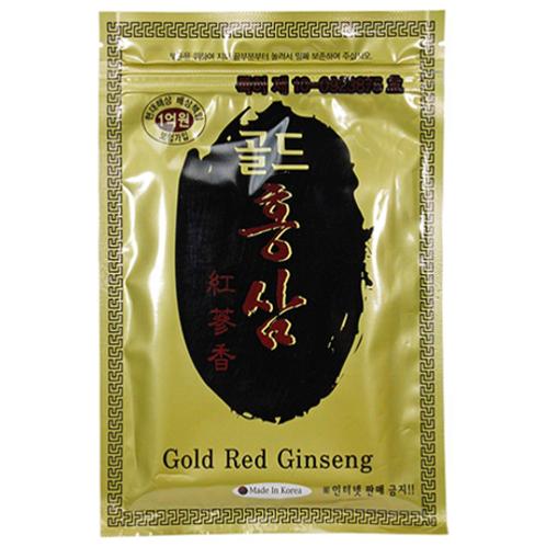 Gold Red Ginseng (20 штук)