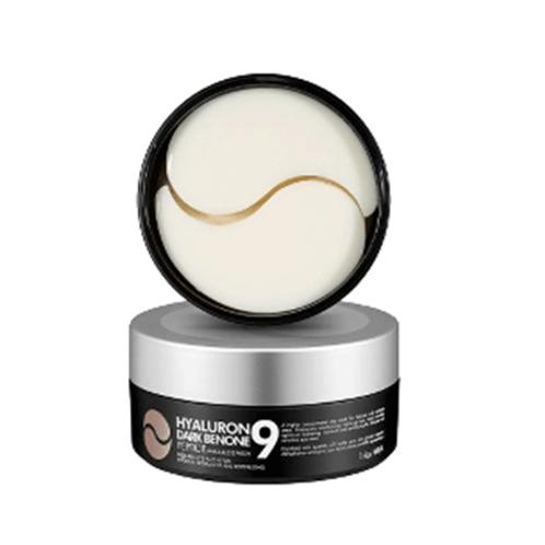 MEDI-PEEL Hyaluron Peptide9 Ampoule Eye Patch - Dark Benone