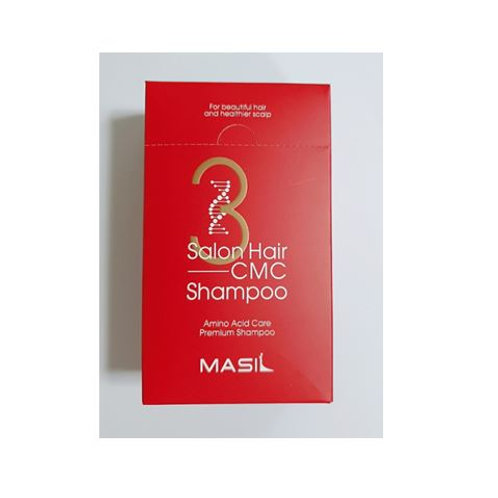 Masil 3 Salon Hair CMC Shampoo Pouch (8ml x 20ea)