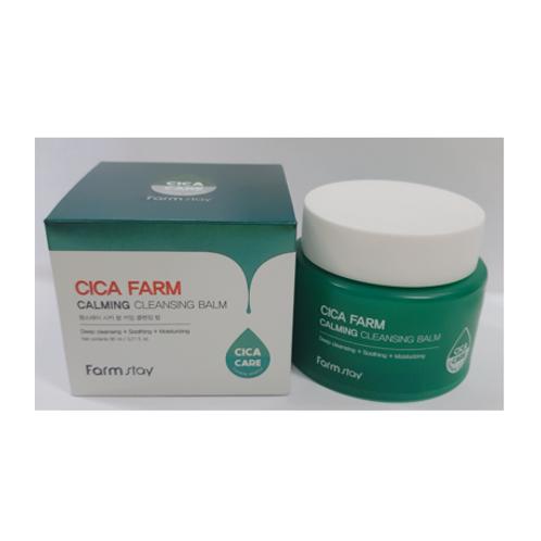Farmstay Cica Farm Calming Cleansing Balm 95ml