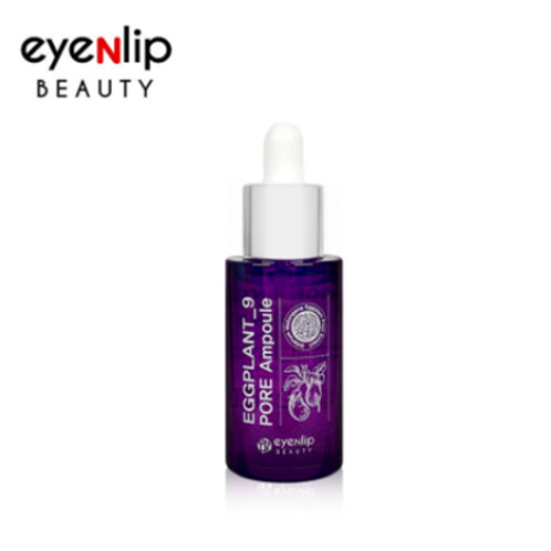 EYENLIP Eggplant_9 Pore Ampoule -30ml