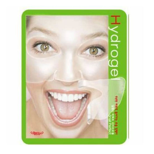 BeauuGreen  Hydrogel Mask 1ea - Snail Perfect