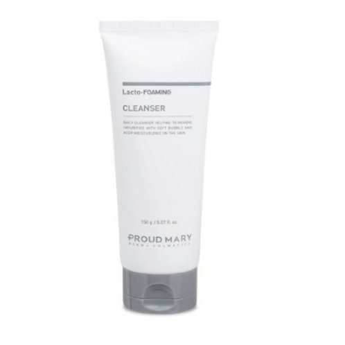 Proud Mary Lacto-Foaming Cleanser 150g