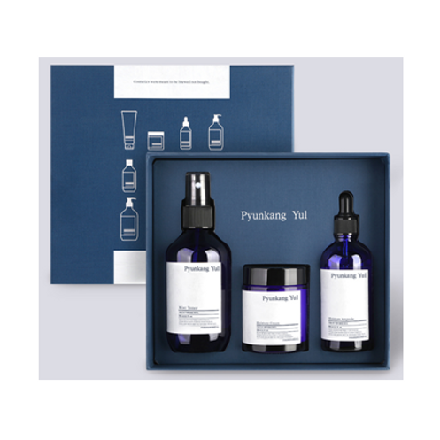 Pyunkang Yul Moisture Skincare Set (3items) - Down line