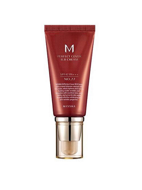 Missha M Perfect Cover BB Cream SPF42/PA+++ 50ml - #25