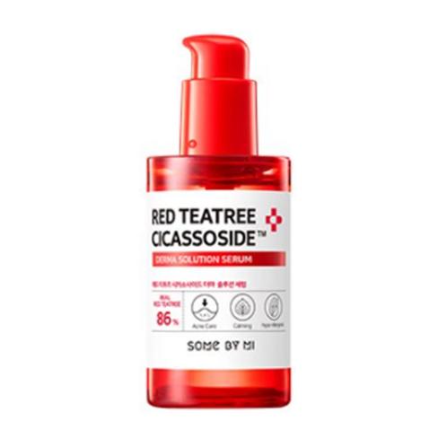 SOME BY MI Red TeaTree Cica Ssoside Derma Solution Serum 50ml