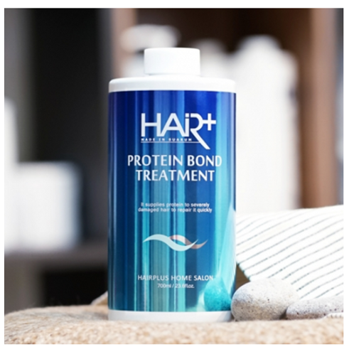 Hair Plus Protein Bond Treatment 700ml