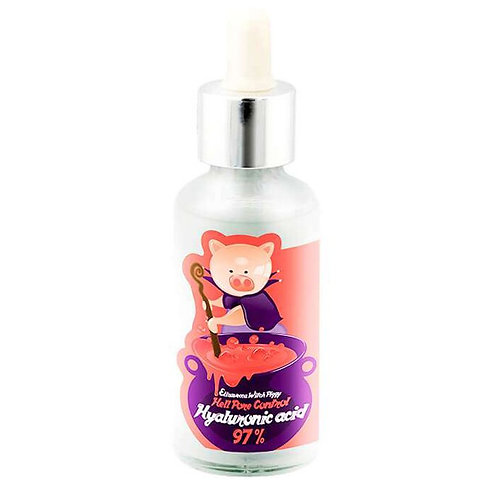 Elizavecca Hell-Pore Control Hyaluronic Acid 97%