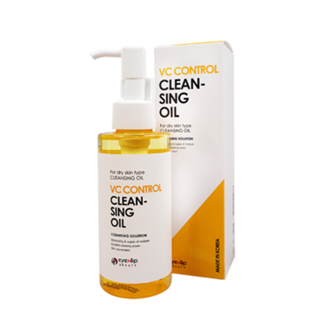 EYENLIP VC CONTROL Cleansing Oil 150ml  (dry type)