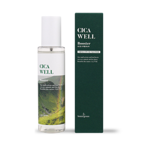 BeauuGree Cica Well Booster 150ml