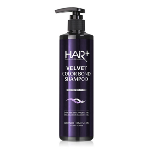 Hair Plus Color Bond Shampoo 300ml