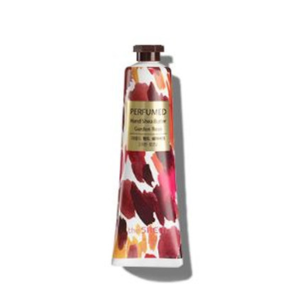 The Saem Perfumed Hand Shea Butter - Garden Rose