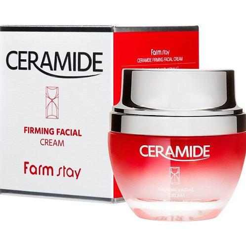 Farmstay CERAMIDE Firming Facial Cream 50ml