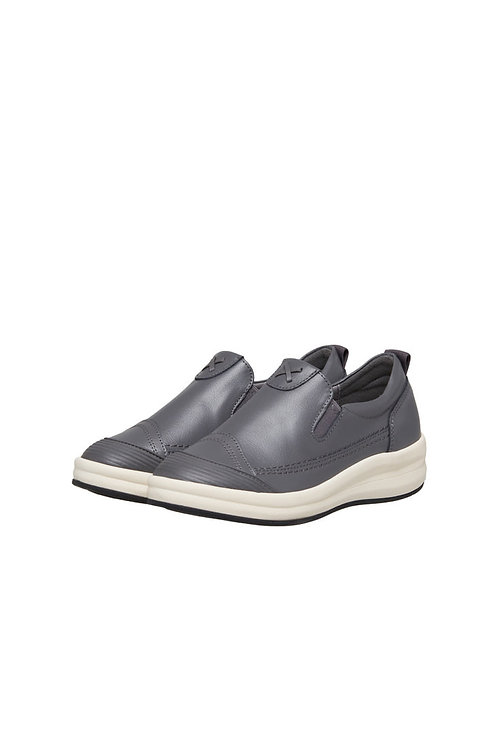 Round Slip-on (GRAY)