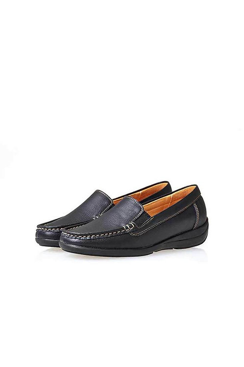 Driving Comfort Loafer (BROWN)