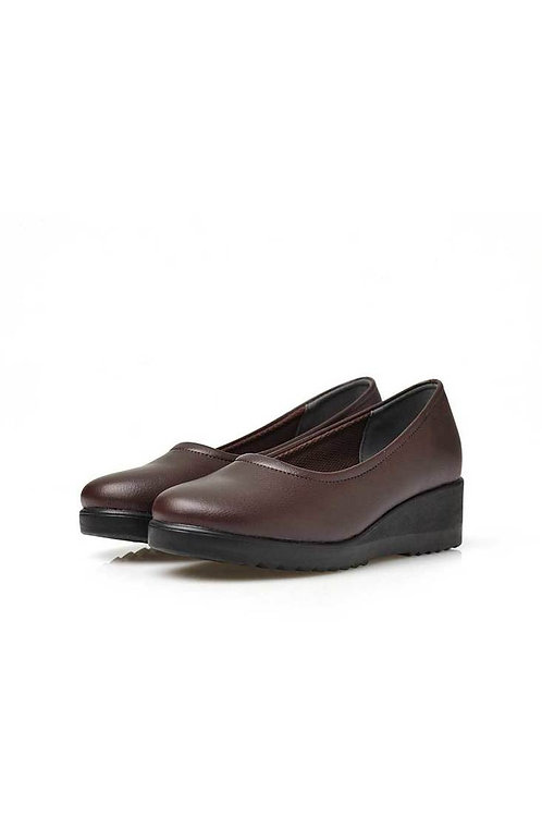 Any Comfort Loafer (BROWN)