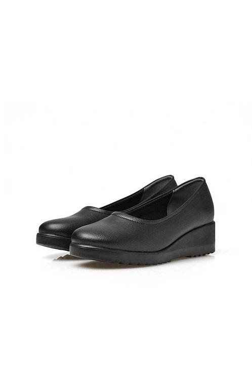 Any Comfort Loafer (BLACK)