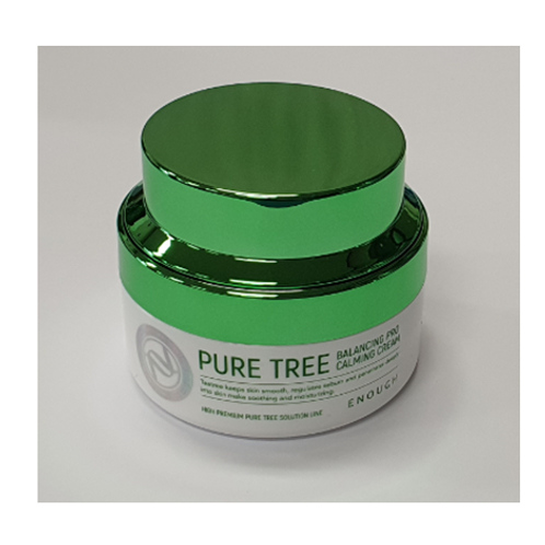 Enough Pure Tree Balancing Pro Calming Cream 50ml
