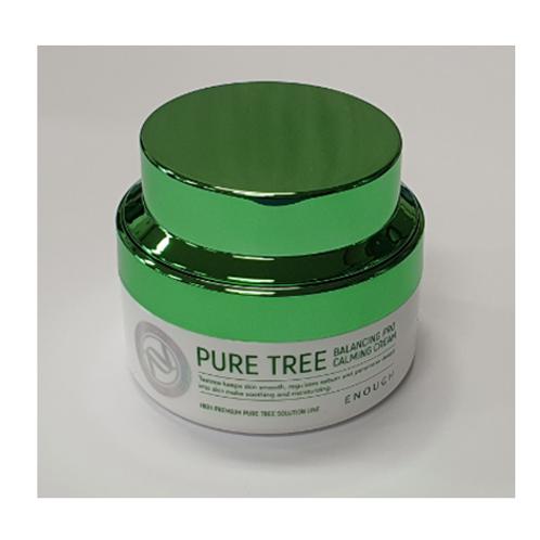 Enough Pure Tree Balancing Pro Calming Cream 50ml