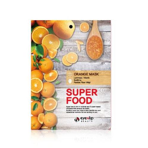 EYENLIP Super Food Mask (10ea) - Orange