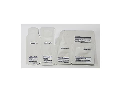 Pyunkang Yul Skin temperature Up line - Sample