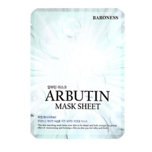 Baroness Mask Sheet - ARBUTIN (10ea)