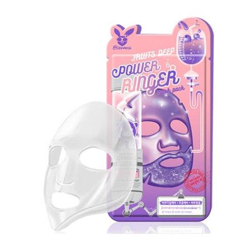 Elizavecca Deep Power Ringer Mask Pack - Fruits (10ea)