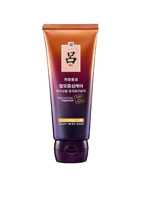 Ryo Jayang Hair Loss Care Treatment 200ml