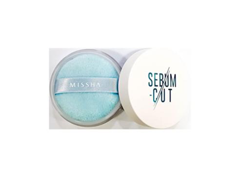 Missha Sebum-Cut Powder -5g